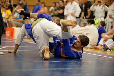 Oregon Open 2012
