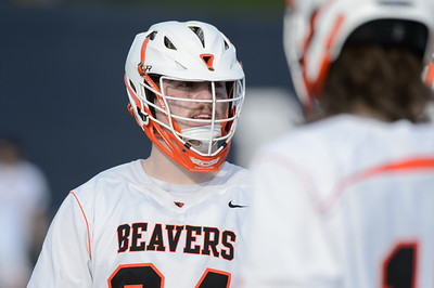 Oregon-Oregon State LAX Civil War