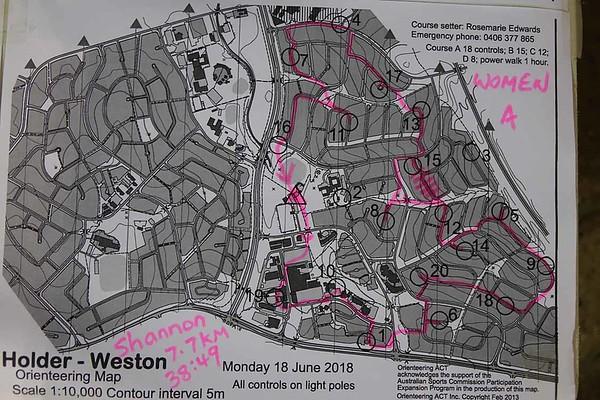18 June 2018 Weston Street O