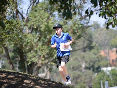 2013 - Schools Orienteering Series