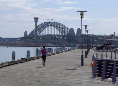 2013 - Sydney Orienteering