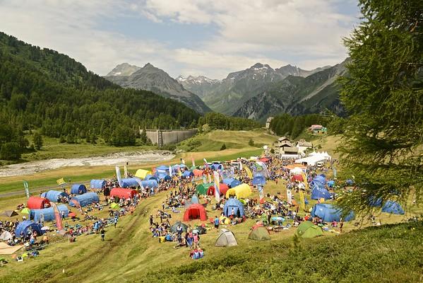 2016 - Swiss O Week