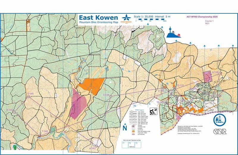 Kowen Courses 2020.Course 1.prn