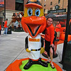 Orioles Game at Camden Yards