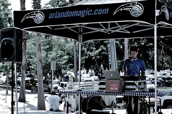 Magic DJ // Orlando, FL //