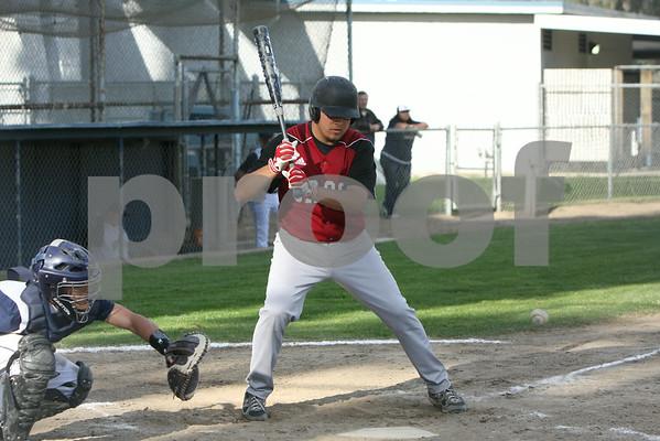 Orosi High baseball