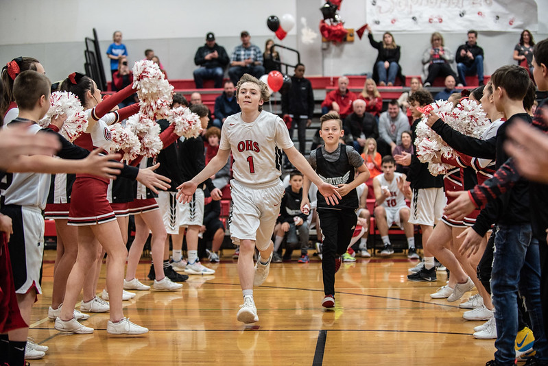 Orting BBall 2019 Vs Washington Home-1