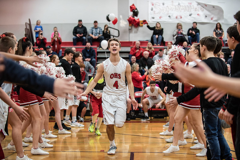 Orting BBall 2019 Vs Washington Home-2