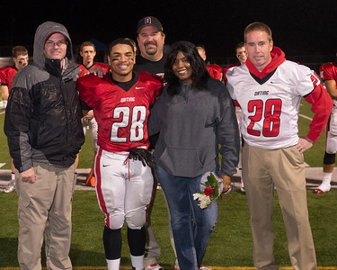 Orting Sr  Night-23