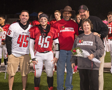 Orting Sr  Night-7