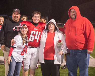 Orting Sr  Night-3
