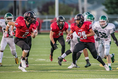 Orting Vs Clover Park-90