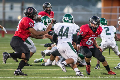 Orting Vs Clover Park-99