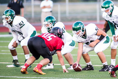 Orting Vs Clover Park-17