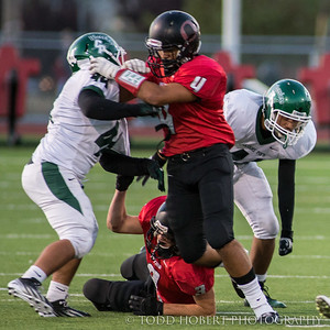 Orting Vs Clover Park-86