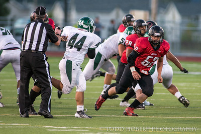 Orting Vs Clover Park-97