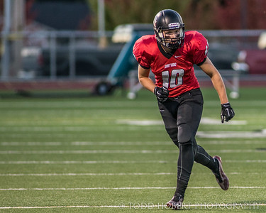 Orting Vs Clover Park-101