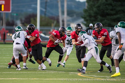 Orting Vs Clover Park-85
