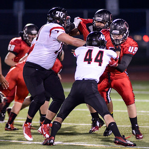 Orting Vs Franklin Pierce 2014-25