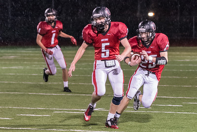 Orting Vs Washington 2014-5