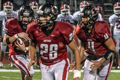 Orting Vs Washington 2014-7