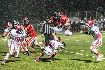Orting Vs Washington 2014-15