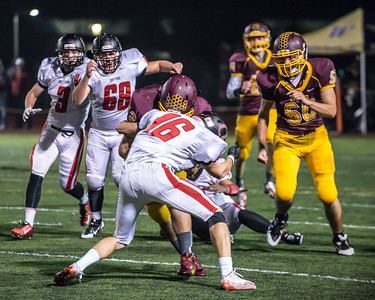Orting Vs White River 2014-46