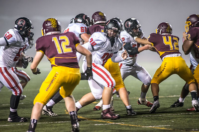 Orting Vs White River 2014-32