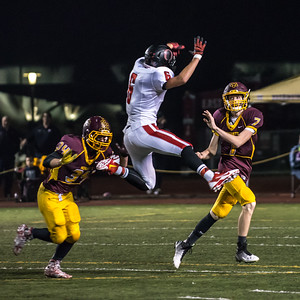 Orting Vs White River 2014-45