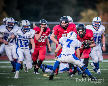 Orting Football Vs Eatonville 2015_32