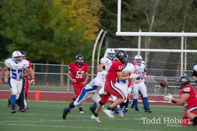 Orting Football Vs Eatonville 2015_15