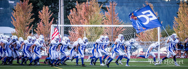 Orting Football Vs Eatonville 2015_3
