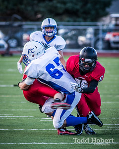 Orting Football Vs Eatonville 2015_26