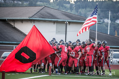 Orting Football Vs Eatonville 2015_6