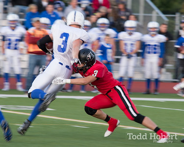 Orting Football Vs Eatonville 2015_7