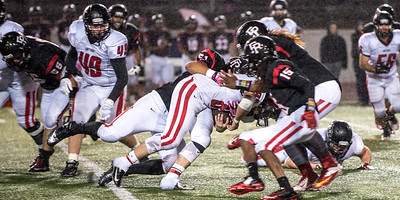 Orting Football Vs Franklin Pierce 2015_31