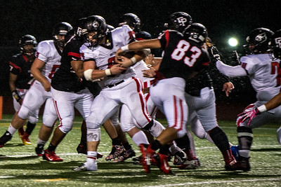 Orting Football Vs Franklin Pierce 2015_34