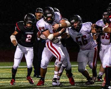 Orting Football Vs Franklin Pierce 2015_35