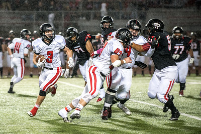 Orting Football Vs Franklin Pierce 2015_13