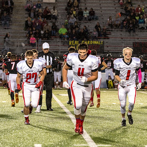 Orting Football Vs Franklin Pierce 2015_2