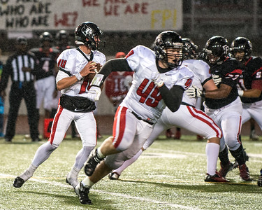 Orting Football Vs Franklin Pierce 2015_17