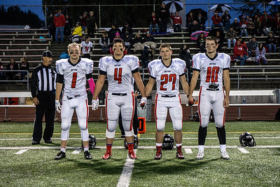 Orting Football Vs Franklin Pierce 2015_1