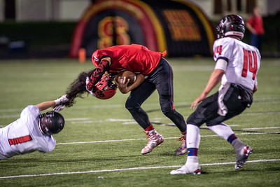 Orting Football Vs Steilacoom 2015_41