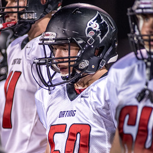Orting Football Vs Steilacoom 2015_23