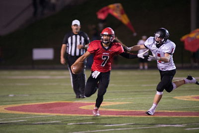 Orting Football Vs Steilacoom 2015_35
