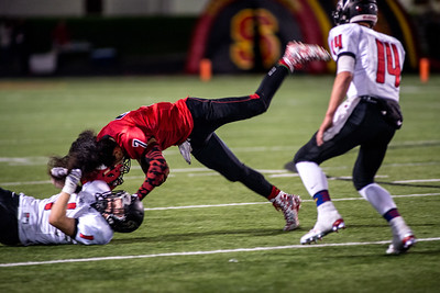 Orting Football Vs Steilacoom 2015_42