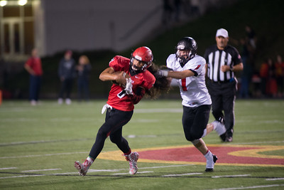 Orting Football Vs Steilacoom 2015_37