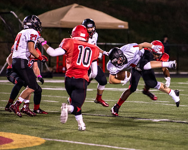 Orting Football Vs Steilacoom 2015_46