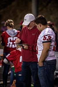 Orting Football Vs Steilacoom 2015_11