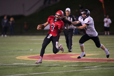 Orting Football Vs Steilacoom 2015_36
